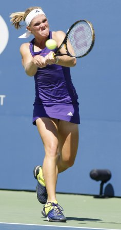 Rain again wins at AEGON Classic