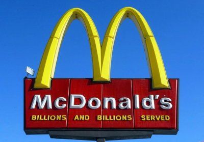 9 hospitalized after inhaling toxic fumes in a McDonalds