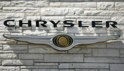 Chrysler talks up a five-year plan