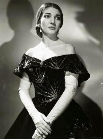 Athens museum to honor opera star Maria Callas