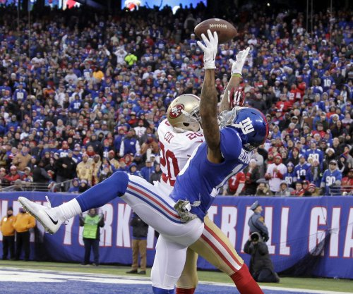 Giants' Odell Beckham Jr. headed to Pro Bowl