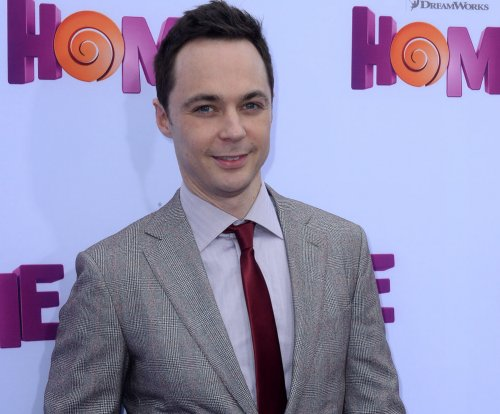 Lisa Kudrow is Jim Parsons' dream guest star for 'Big Bang Theory'