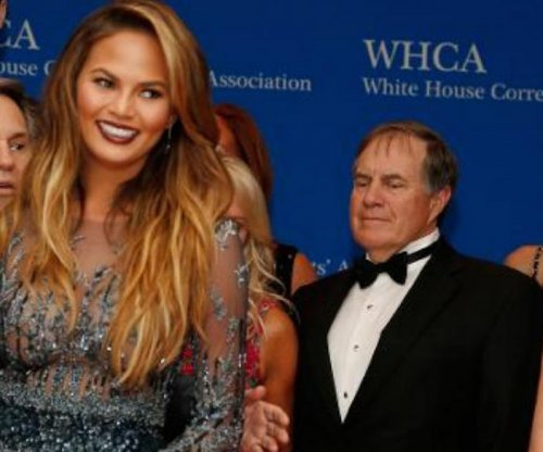 Bill Belichick called out for 'spying' by John Legend