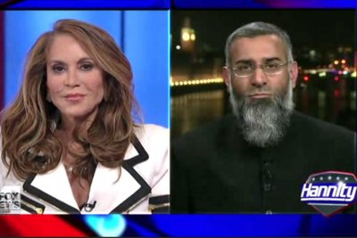 Pamela Geller, organizer of 'Draw Muhammad' contest, faces death threats