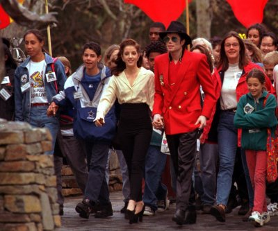 Michael Jackson's Neverland Ranch put on the market