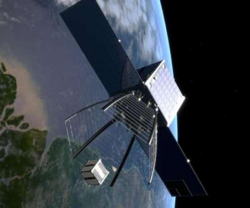 'Pac-Man' space probe to gobble-up space debris