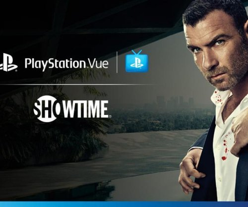Showtime launches premium streaming service
