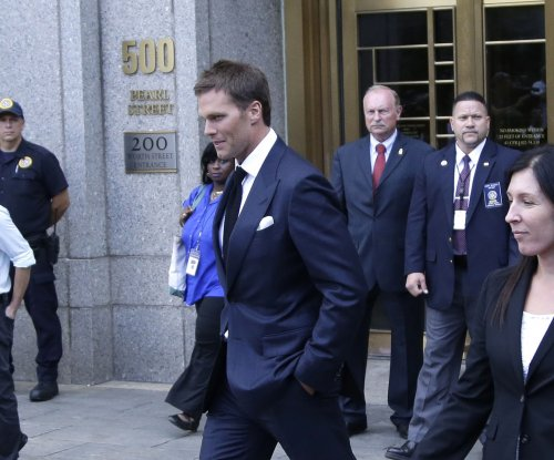 Tom Brady cell phone explanation questioned in 'Deflategate' appeal hearing
