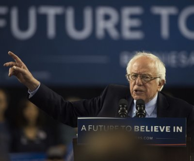 Bernie Sanders is most popular U.S. senator among home state voters, survey says