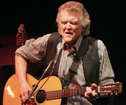 Guy Clark, country singer-songwriter dead at 74
