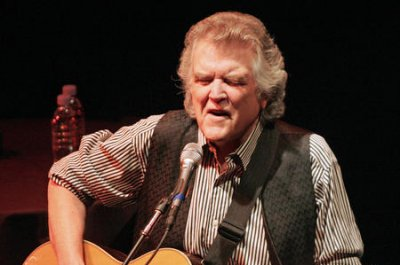 Guy Clark, country singer-songwriter dead at 74