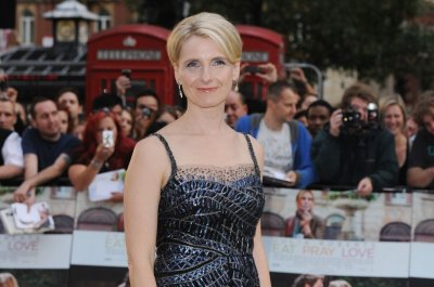 'Eat Pray Love' author Elizabeth Gilbert announces separation from husband