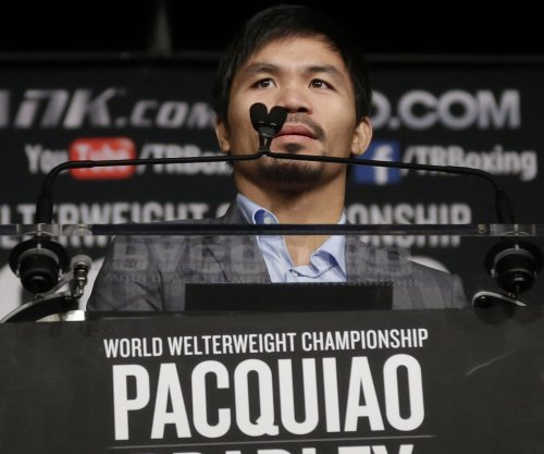 Boxing News: Manny Pacquiao confirms comeback fight with Jessie Vargas