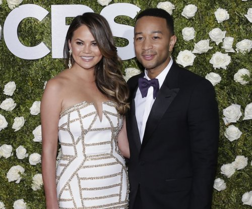 John Legend recalls near-breakup with Chrissy Teigen: 'She was like: No'