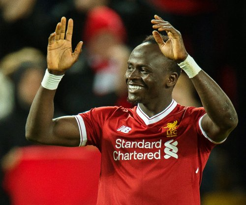 Liverpool's Sadio Mane enters early bid for goal of 2018