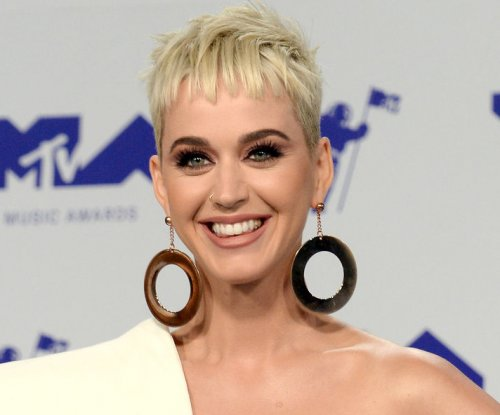 Katy Perry on plastic surgery rumors: 'I've done lasers' and fillers