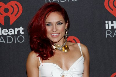 'DWTS': Sharna Burgess denies Josh Norman dating rumors