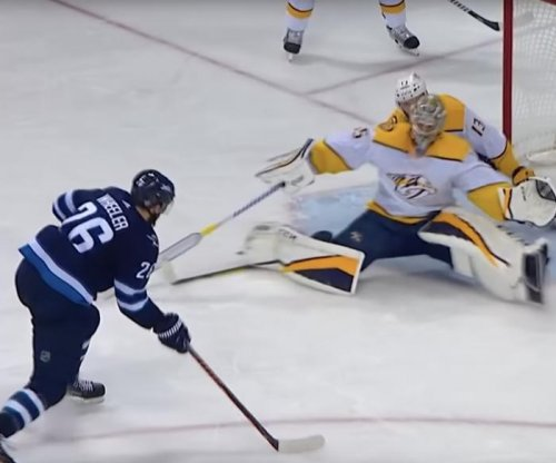 Jets erase 3-0 deficit for Stanley Cup playoff win vs. Predators