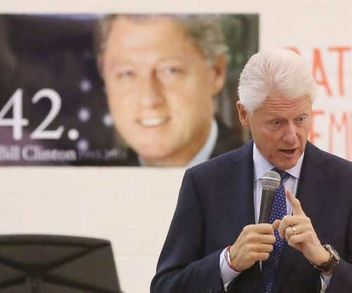 Bill Clinton: 'I don't know' if Russia meddled in 2016 election