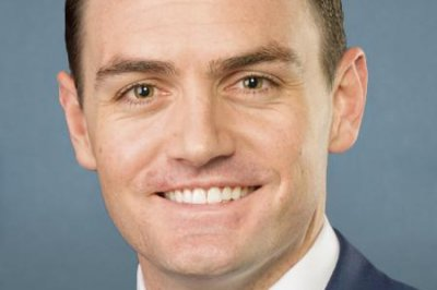 Rep. Gallagher calls for stricter regulation of surveillance sales to China
