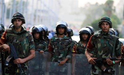 Egypt's power crisis: Army's still the final arbiter