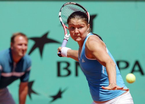 Safina, Kuznetsova in French Open final