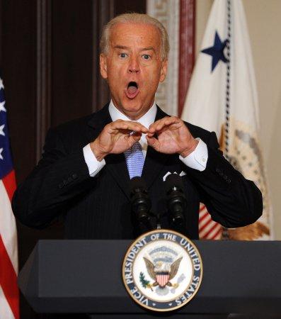Biden's role expanding despite gaffes