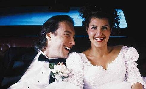 'My Big Fat Greek Wedding' sequel in the works