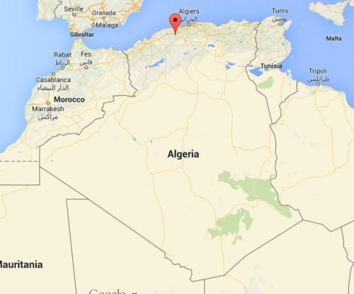 Islamist militants kill 11 soldiers in Algeria ambush