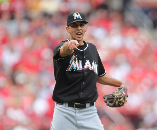 St. Louis Cardinals acquire ex-Marlins closer Cishek