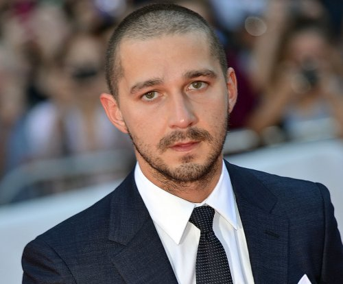 Shia LaBeouf arrested for alleged public intoxication