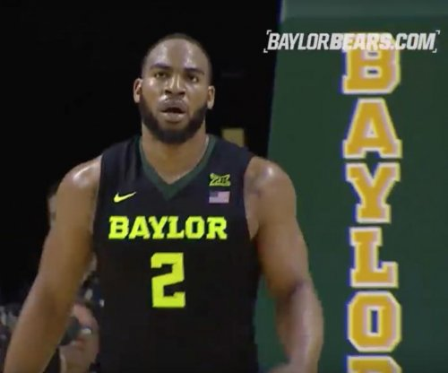 Texas defeats No. 15 Baylor