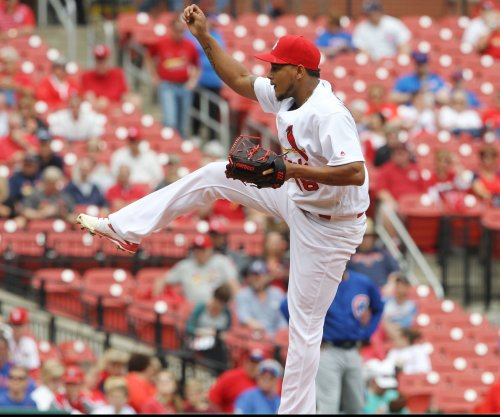 St. Louis Cardinals looking into allegations against RHP Carlos Martinez