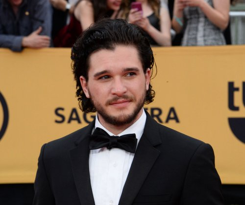 Kit Harington cast as main villain in 'Call of Duty: Infinite Warfare'