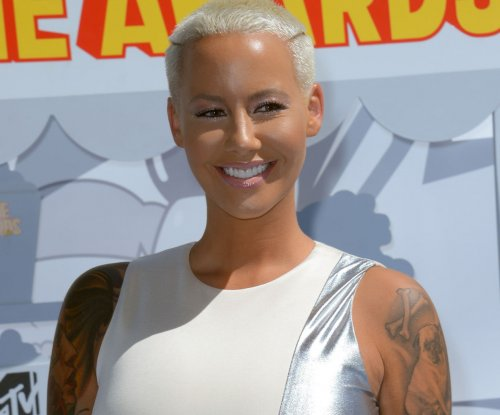 Amber Rose and Julianne Hough clear the air on 'Dancing with the Stars'