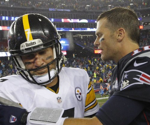 New England Patriots vs Pittsburgh Steelers: Rematch more than Big Ben vs. Tom Brady