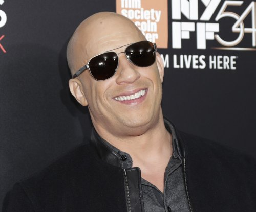 Vin Diesel joins Selena Gomez's 'It Ain't Me' in new remix