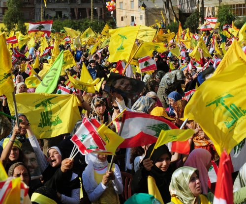 DOJ: Two Americans acted as undercover operatives for Hezbollah