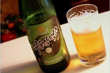 North Korea's beer fest canceled one year after debut