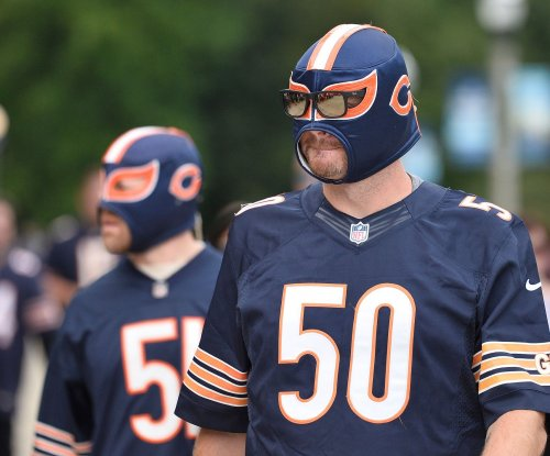 Chicago Bears are least affordable team to watch in NFL, according to study