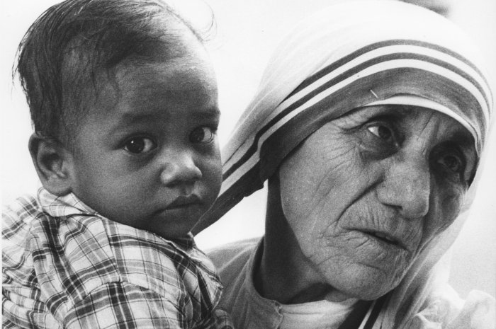 On This Day: Mother Teresa awarded Nobel Peace Prize