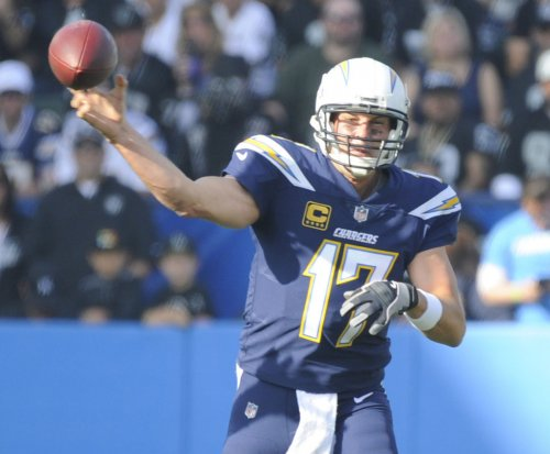 Los Angeles Chargers' Philip Rivers tabbed as AFC Offensive Player of Week
