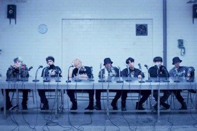 BTS' 'Mic Drop' remix video passes 300M views on YouTube