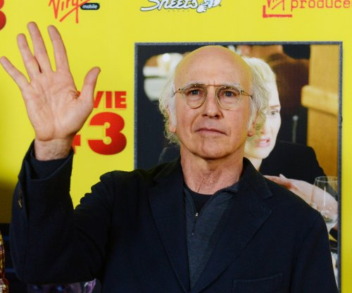 'Curb Your Enthusiasm' helps study brain's sense of time
