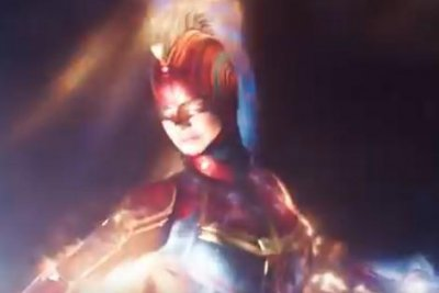 'Captain Marvel,' 'Endgame,' 'Scary Stories' teasers debut on Super Bowl Sunday