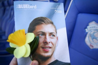 Body found in plane wreckage identified as Emiliano Sala