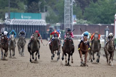 U.S. tracks announce new restrictions on race-day horse medication