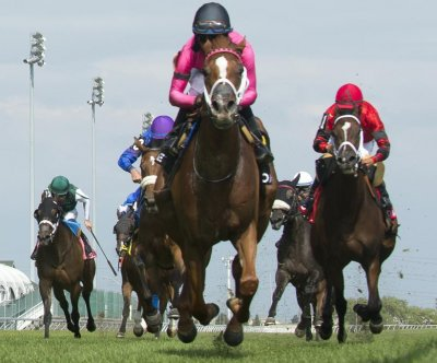 10 Breeders' Cup qualifiers, first '20 Kentucky Derby trial mark weekend horse racing
