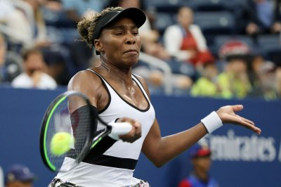 Venus Williams pulls out of Brisbane International after training setback