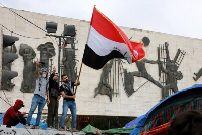 Adnan al-Zurfi named new prime minister of Iraq